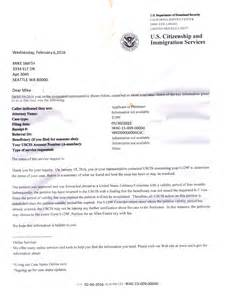 Cover Letter For I 485 by I 485 Cover Letter Sle The Best Letter Sle I 485