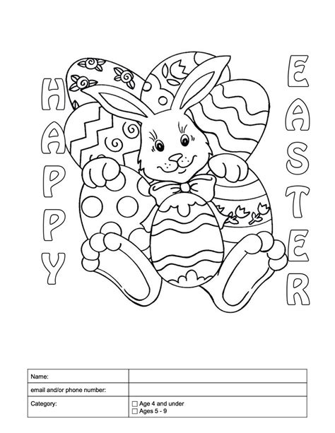 click here for ice age coloring pages kid crafts 96 easter 2016 coloring pages to print happy easter