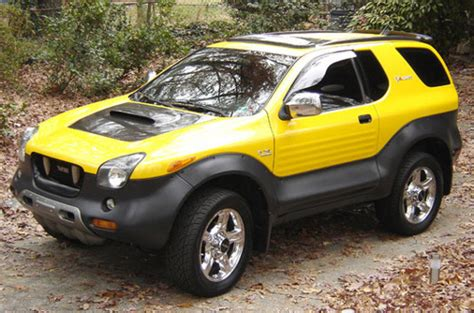 how to fix cars 1999 isuzu vehicross free book repair manuals isuzu vehicross 1999 2000 service repair manual download