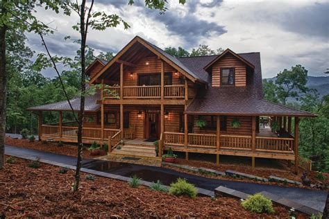 satterwhite log home floor plans house design ideas