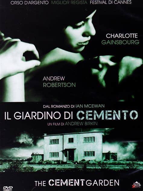 il giardino di cemento 8806224786 il giardino di cemento un libro di ian mcewan e un film di andrew birkin