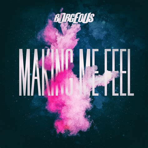 Records Maine Borgeous Released Me Feel On Casablanca Records Dubstep Smash