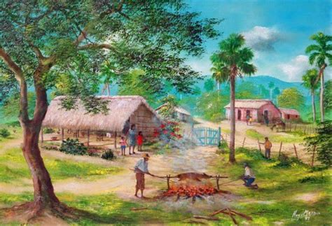galeria de arte dominicana hugo mata