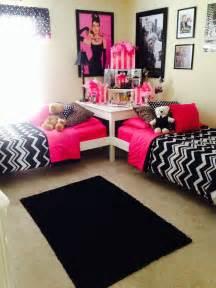 Twin Girls Bedroom 20 Marvelous Twin Bedroom Design Ideas