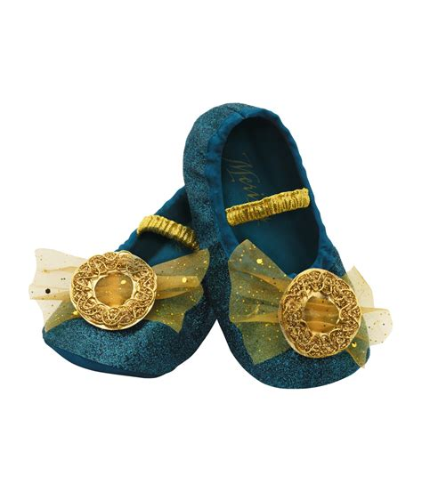 princess slippers for princess merida toddler slippers costume accessories