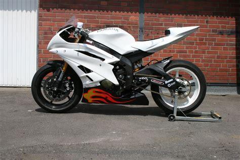 Motorrad Abdeckung R6 by Lackierung Yamaha R6 Renntraining In Oschersleben Mit