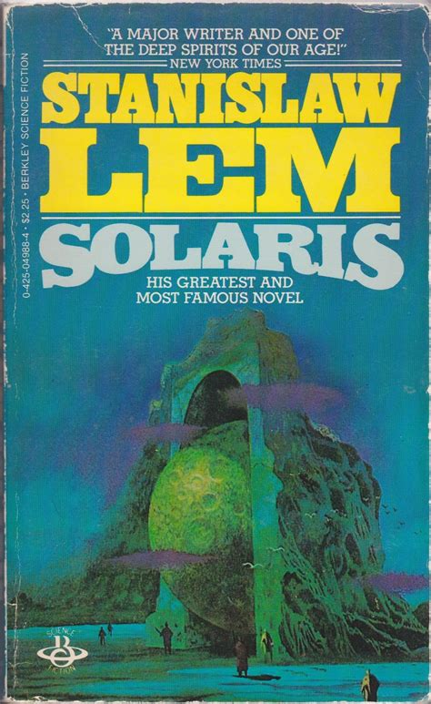 Pdf Solaris Stanislaw Lem 17 of the most literary science fiction novels litreactor