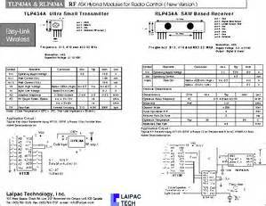 datasheet kapasitor keramik radio frequency characteristics of printed meander inductors and interdigital capacitors 28