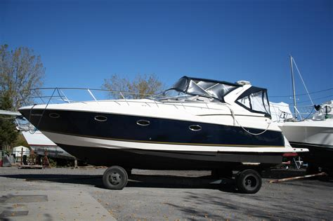 used boats for sale montreal regal 3860 commodore 2004 used boat for sale in montreal