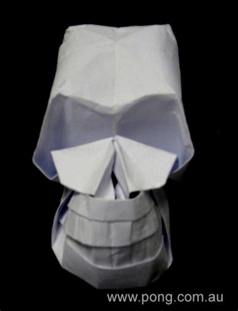 Decoupage Stan Kenton - origami skull 3d 28 images origami skulls some skulls