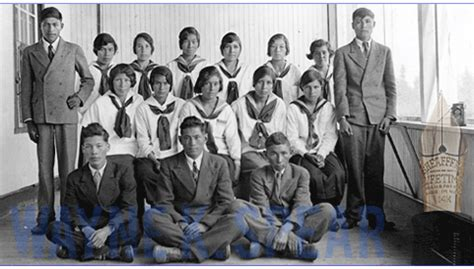 Indian Residential Schools In Canada Essays by Residential Schools