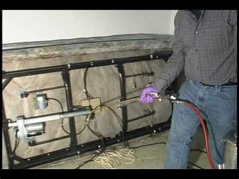 apply insecticide spray  kill bed bugs youtube
