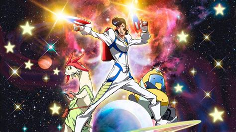 space dandy space dandy why you should it 5 essential episodes