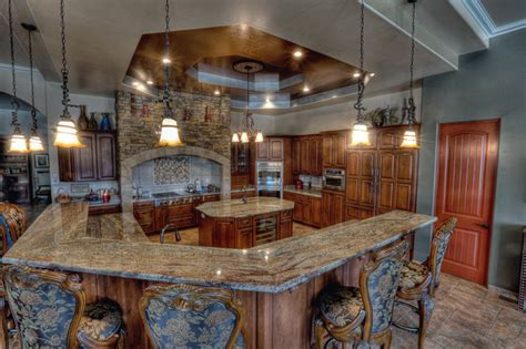 Decorative Rugs by Crema Bordeaux Granite Counter Tops
