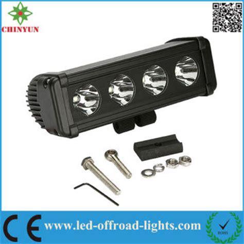 4 inch led light bar 40w cree 4 inch led driving light led light bar driving