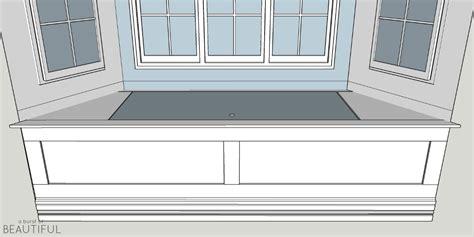 diy window bench with storage diy window bench with storage a burst of beautiful