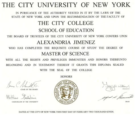 instructional design certificate new york teacher tech trends degrees certificates