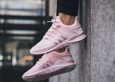 Adidas Equipment Adv 91 16 Soft Pink o 249 trouver la adidas equipment support adv w pink