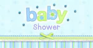 Baby Shower For A Boy by Baby Shower For Hughey The Edge