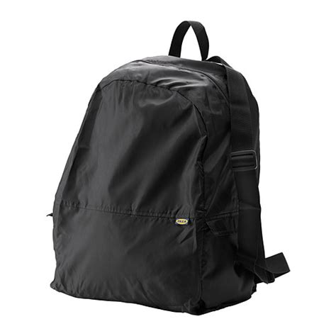 ikea backpack knalla backpack black ikea