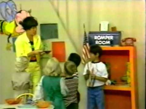 romper room episodes romper room episode show 1 with commercials 1984 m doovi