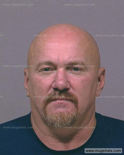 Arrest Records Spokane Wa Danny Mugshot Danny Arrest
