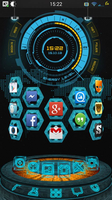 next launcher theme black 3d revisit next launcher 3d android coliseum