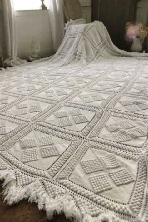 images  crochet bedspreads  pinterest