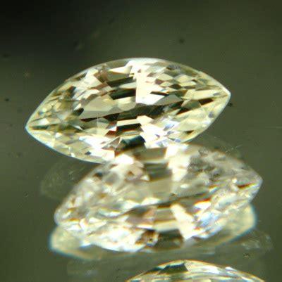 Yellow Sapphire Afrika unheated sapphire 1 58