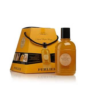 Perlier Honey Bath And Shower Cream Perlier Honey Bath And Shower Cream Hsn