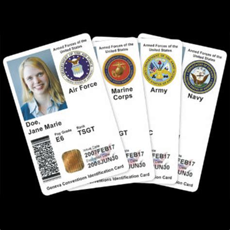 government id card template pentagon ponders going mobile with cac fcw