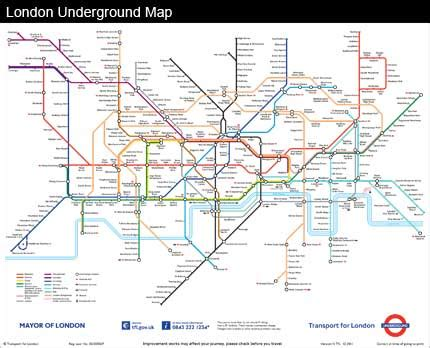 printable version of london tube map printable london tube map image search results