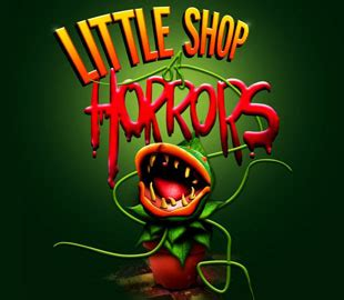 little shop of horrors musical wikipedia little shop of horrors uk tour to star rhydian as the