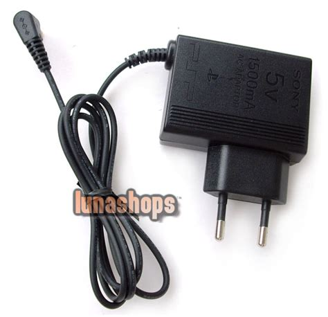 what of charger does a psp use 11 00 charger ac adaptor eu for psp 3000 power supply