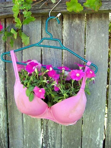 unique planters clever plant container ideas the micro gardener
