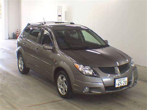 Toyota Voltz 2004 Toyota Voltz Pictures 1800cc Automatic For Sale