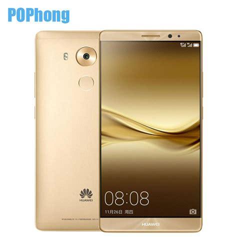 aliexpress mobile phone aliexpress buy huawei mate 8 nfc fingerprint 6 inch