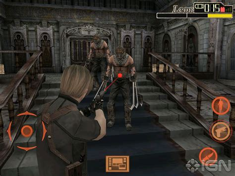 resident evil for android resident evil 4 apk data android android apk ter update