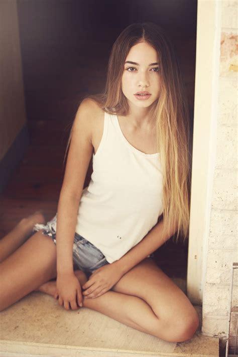 NOW REPRESENTING   ELLA   Leni s Models Blog