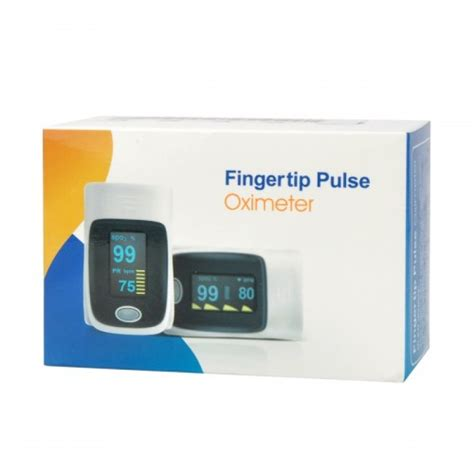 Fingertrip Oxymeter pulse oximeter
