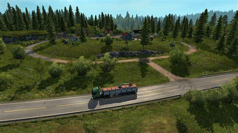 euro truck simulator scandinavia download full version download euro truck simulator 2 scandinavia skidrow