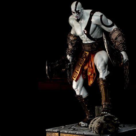 god of war 4 le film en français god of war 4 la statuette collector de kratos pour les