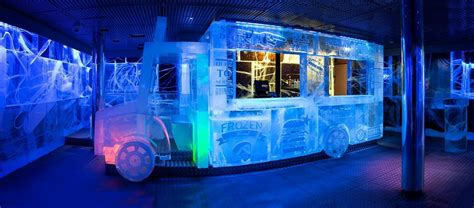 how to make an ice bar top 7 cool ice bars in europe