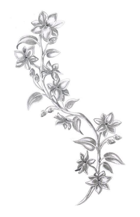 filipino flower tattoo designs saguita ideas