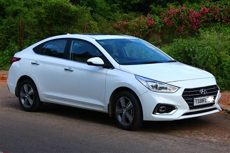 verna hyundai hyundai verna review test drive autocar india autocars