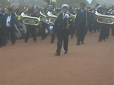 zcc brass band barnabas lekganyane neal and pray mlungu in moria joining three million on