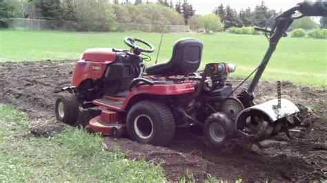 homemade riding lawn mower attachments homemade ftempo
