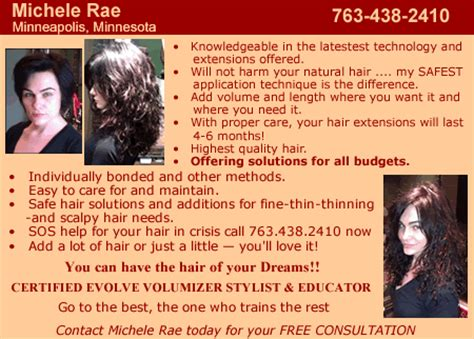 a stylist s guide to minneapolis st paul books hair extension mn hair weave