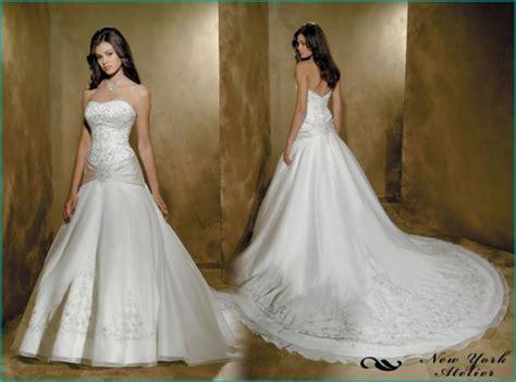 imagenes de vestidos de novia los mas lindos im 225 genes de vestidos de novia