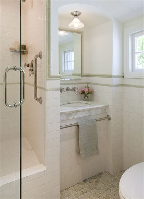 tudor bathroom california tudor style residential remodel traditional